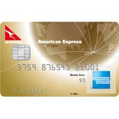Qantas American Express Premium