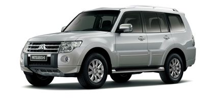 mitsubishi pajero reviews - productreview.au