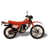 Honda XL185