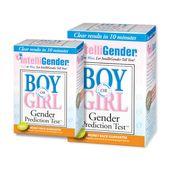 IntelliGender Gender Prediction Kit