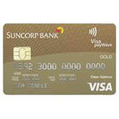 Suncorp Clear Options Gold