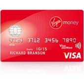 Virgin Money No Annual Fee Visa