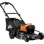 "AEG 58V 18"" Brushless Lawn Mower Skins ALM58B"