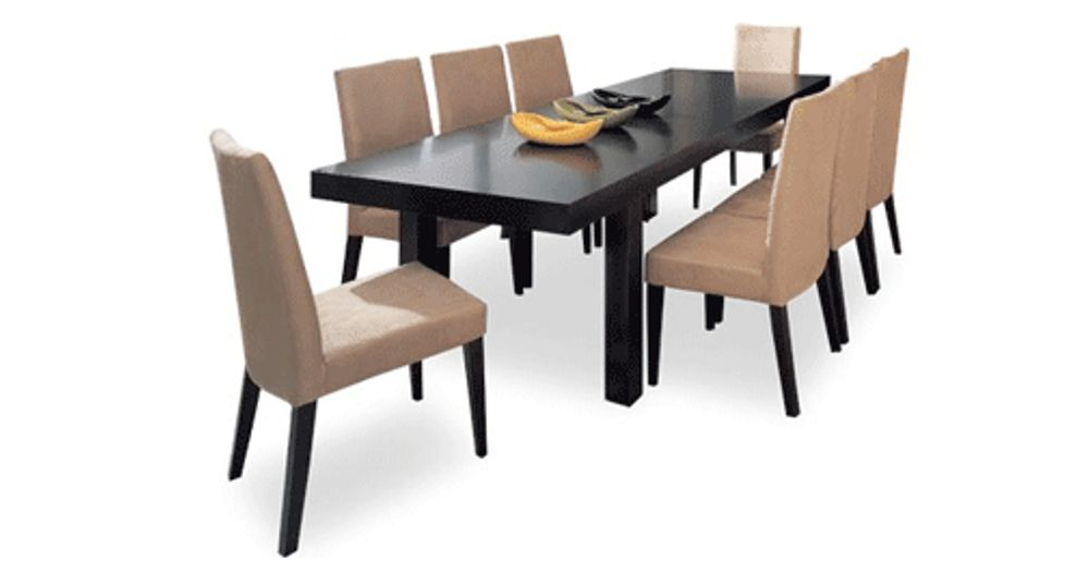 Nick Scali Pronto Dining Table