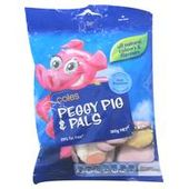 Coles Peggy Pig & Pals