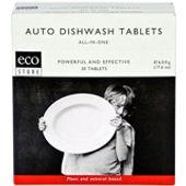 Ecostore Auto Dishwasher Tablets