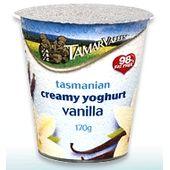 Tamar Valley Dairy Tasmanian Creamy Yoghurt