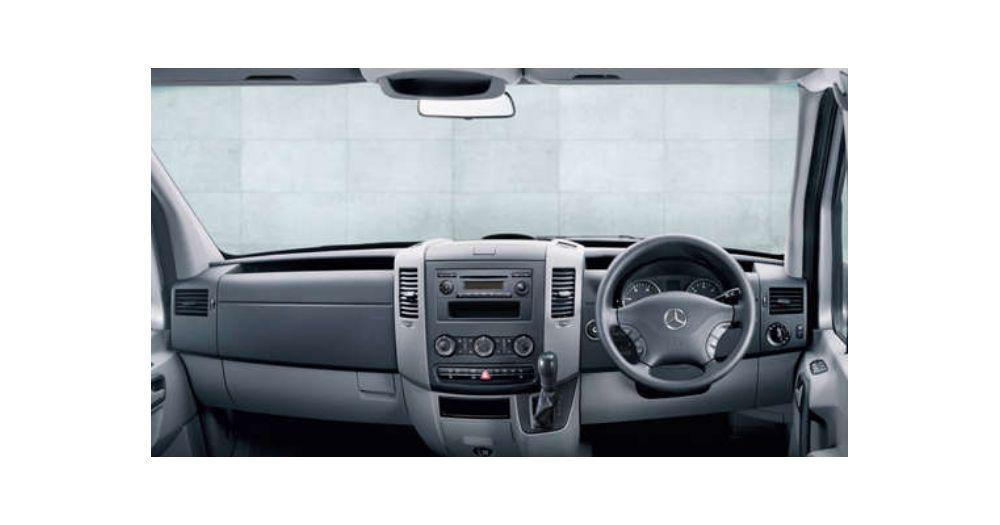 ec823cd79e Mercedes-Benz Sprinter Reviews - ProductReview.com.au