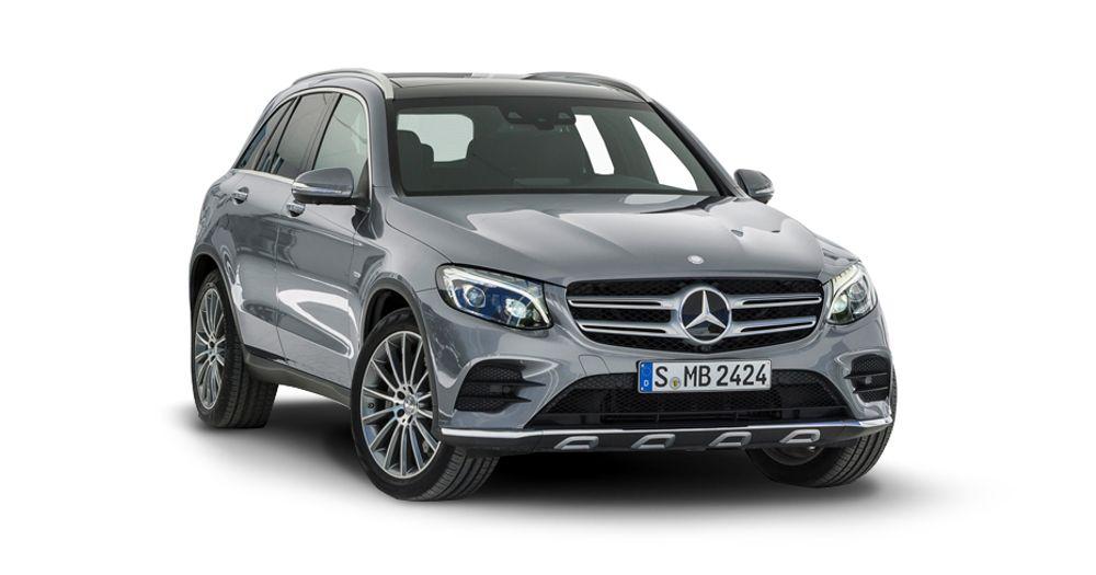 Mercedes-Benz GLC-Class X253 (2015-2019) Reviews - ProductReview com au