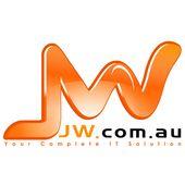 JW Computers Online store