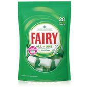Coles Fairy Liquid / Tablets