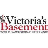 Victoria's Basement