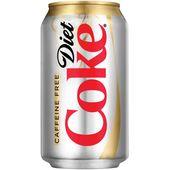 Coca-Cola Diet Coke Caffeine Free