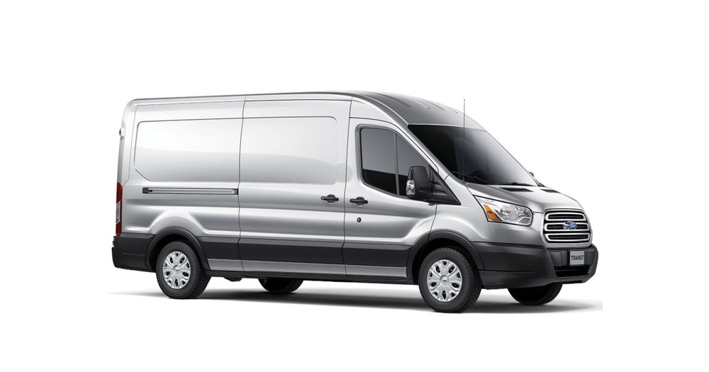 65ce76fd7b Ford Transit Reviews - ProductReview.com.au