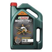 Castrol Magnatec STOP-START 5W-30