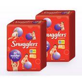 Snugglers Toddler