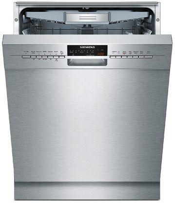 Wunderbar Siemens SN46T591AU / SN46M591AU / SN46E581AU Reviews   ProductReview.com.au  ?