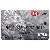 HSBC Platinum
