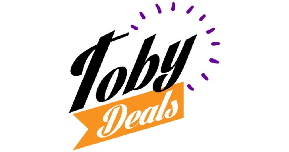 Toby Deals Reviews - ProductReview com au