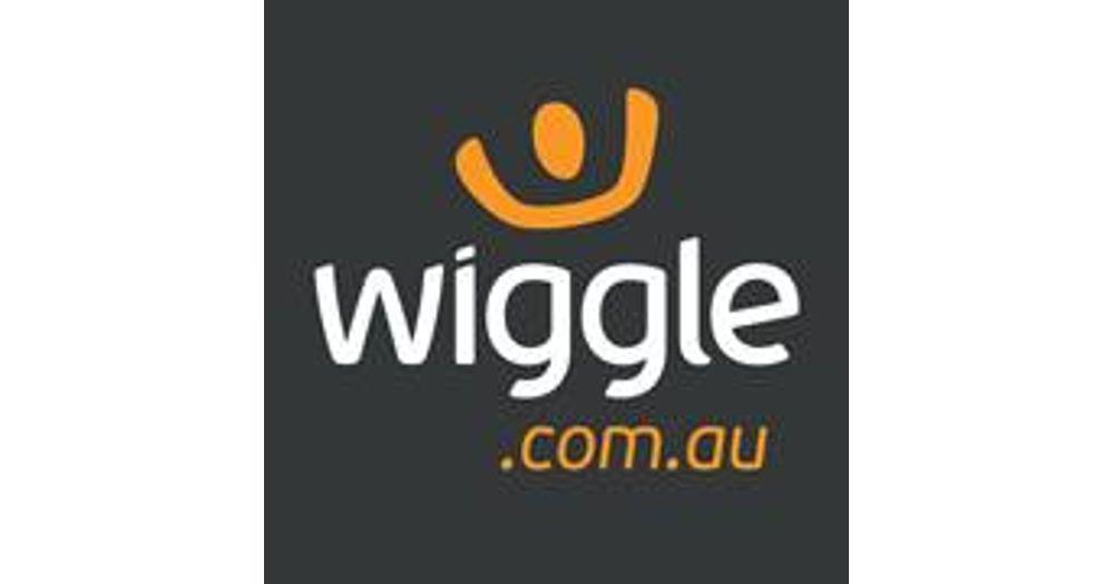 factory price bb1e5 e975a Wiggle.com.au Reviews - ProductReview.com.au