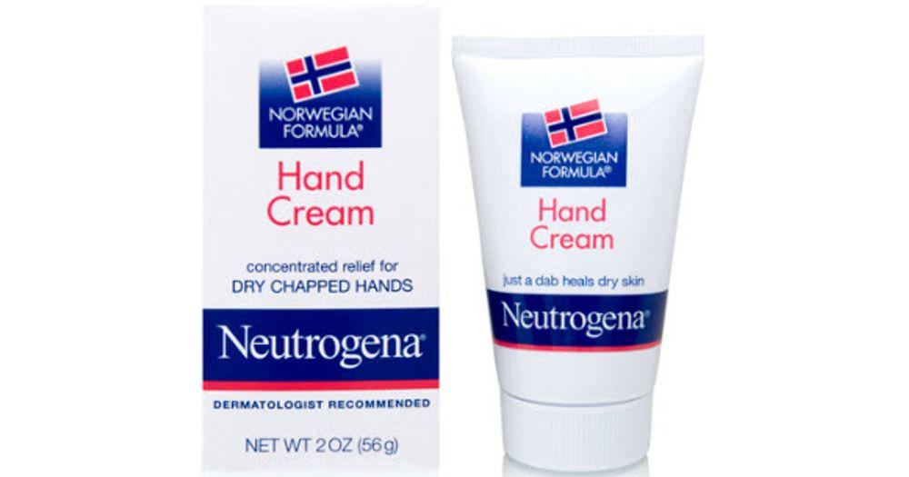 39a77190b9b Neutrogena Norwegian Formula Hand Cream Reviews - ProductReview.com.au