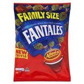 Nestle Allens Fantales