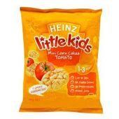 Heinz Little Kids Mini Corn Cakes