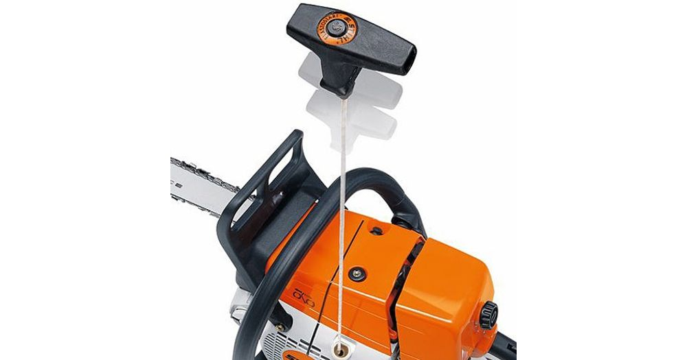 Stihl MS 231 Wood Boss Reviews - ProductReview com au