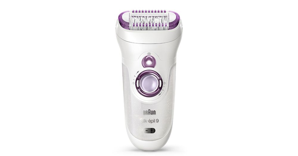 Braun Silk-épil 9 Reviews - ProductReview.com.au 7279443469