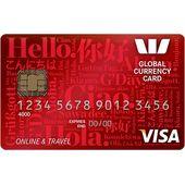Westpac Global Currency Card Reviews (page 2