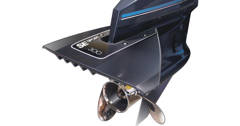 Sport Marine Technologies SE Sport 300 Hydrofoil Reviews