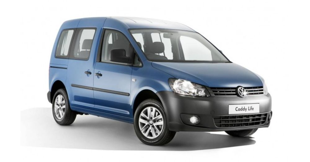 volkswagen caddy questions - productreview com au ?