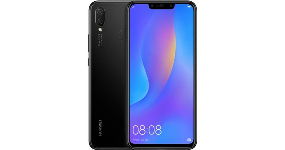 Huawei Nova 3i Reviews - ProductReview com au