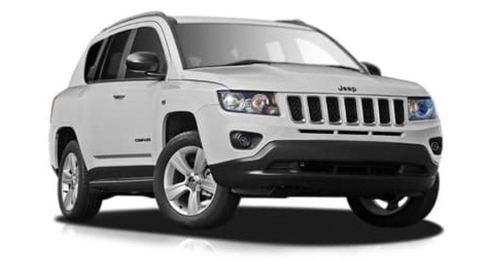 Jeep Compass Reviews - ProductReview com au