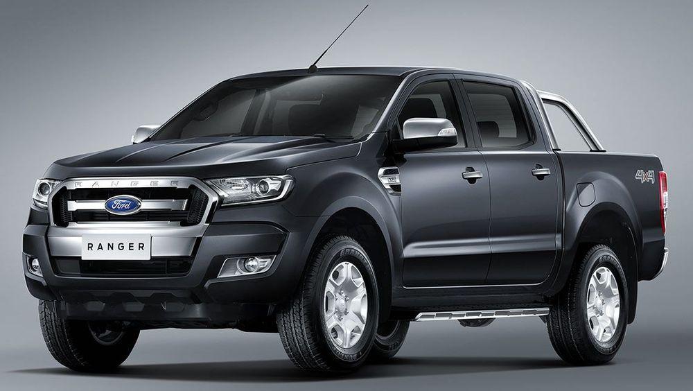Ford Ranger Reviews Productreview Com Au