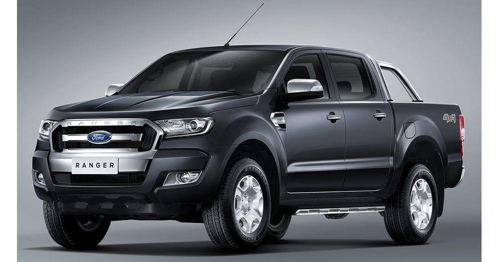 ford ranger 2013 4x4 problems