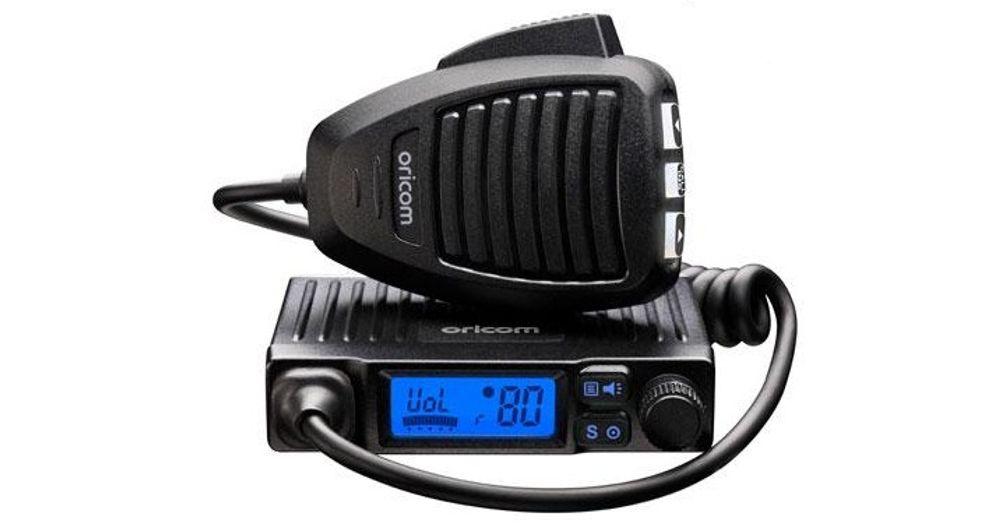 UHF300