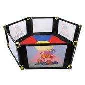 Valco Baby Play Yard 6 Panel