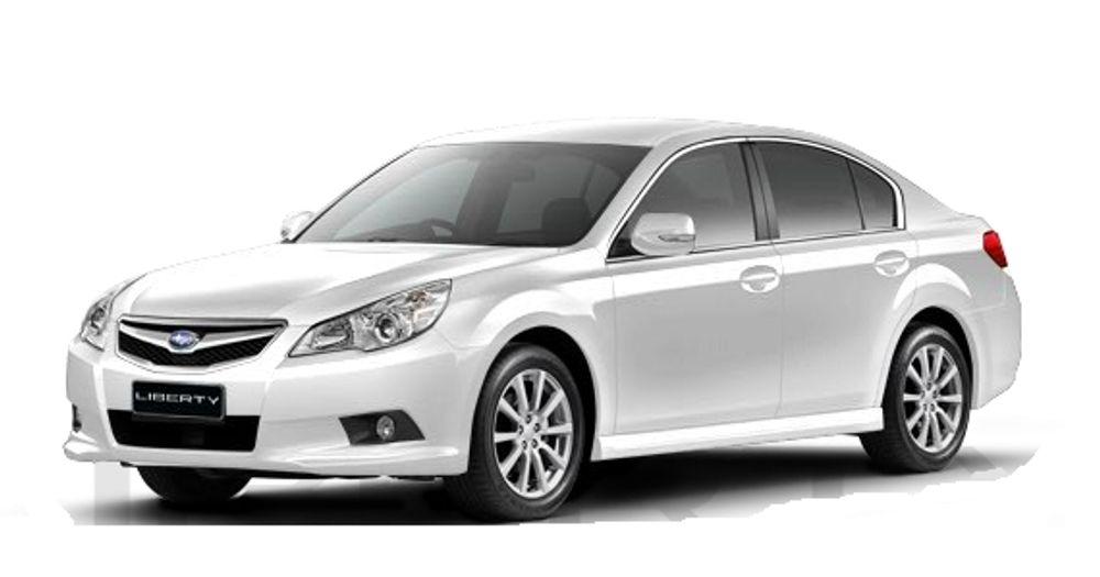 Subaru Liberty Reviews - ProductReview com au