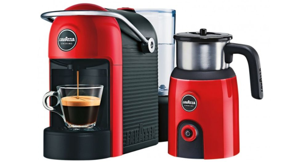cc7c6dfe25bd Lavazza A Modo Mio Jolie Reviews - ProductReview.com.au