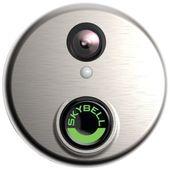 SkyBell HD Wi-Fi 1080p Video Doorbell