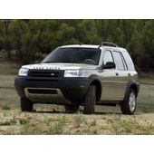 land rover freelander 1 (1997-2006) reviews - productreview.au