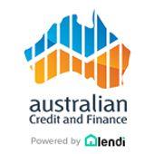 Australian Credit and Finance