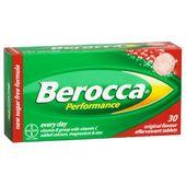 Bayer Berocca