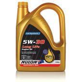 Nulon Full Synthetic 5W-30 / 5W-40 Long Life