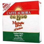 Café Aurora Italian Style