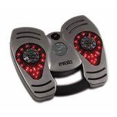 HoMedics Therapist Select Ultra Professional Reflexology Foot Tapper with Heat RFX-1H