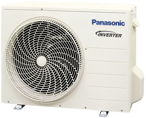 ECONAVI Reverse Cycle Inverter PKR Series