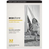 EcoStore Front Loader Laundry Powder