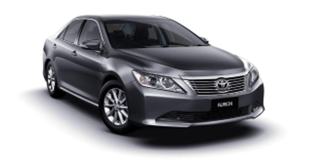 Toyota Aurion Reviews - ProductReview com au